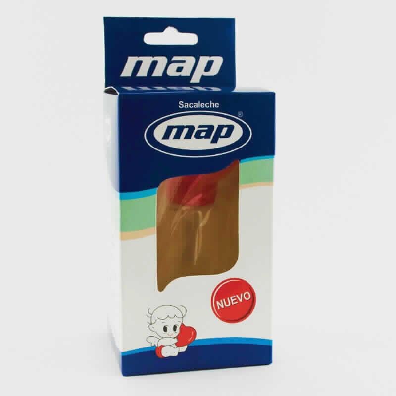 Imagen de producto: Sacaleche MAP® - Contenido de 1 unidad