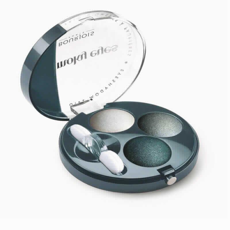 Imagen de producto: Sombra Smoky Eyes Trio Eyeshadow Bleu Rock