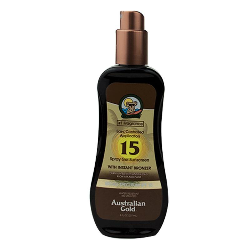Imagen de producto: Spray gel SPF 15 Australian Gold®