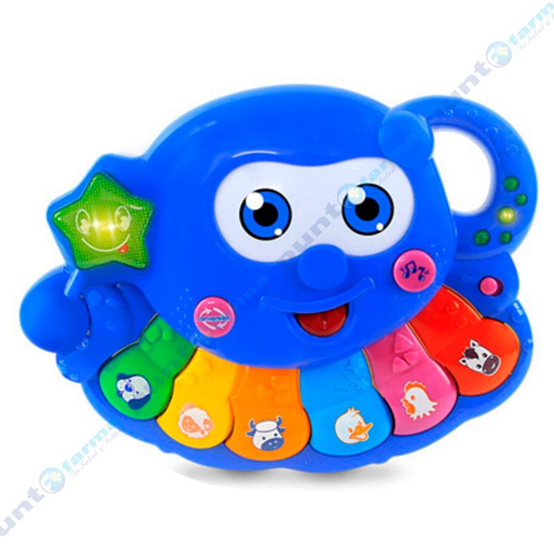 Imagen de producto: Teclado Musical Infantil
